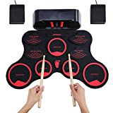 Portable Electronic Drum Digital Drum