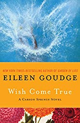 Book Review of Wish Come True by Eileen Goudge: Murder in a Dysfunctional Family