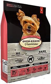 オーブンベイクドトラディション アダルト ラム 大粒 5.6kg 犬用