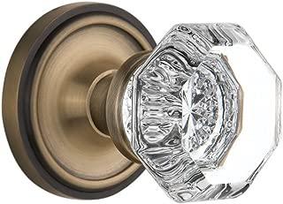 Best waldorf crystal door knobs Reviews