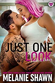 Just One Look - Leah & Lance (Crossroads Book 15)