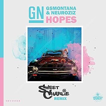 Hopes (Sweet Charlie Remix)