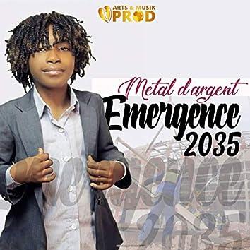 Emergence 2035