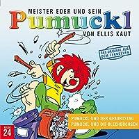 Vol. 24-Pumuckl Und Der Geburtstag