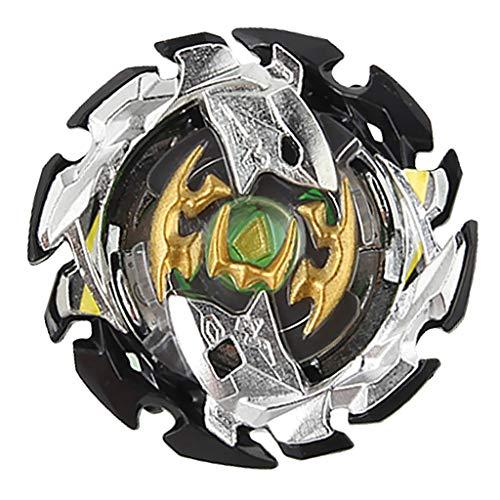 MagiDeal Toupie Gyro de Combat Métal Fusion Rapidité Lanceur de Chaîne en Plastique de Haute Qualité B106
