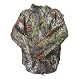 Wildfowler Outfitter Water Proof Parka, Break-Up, X-Large