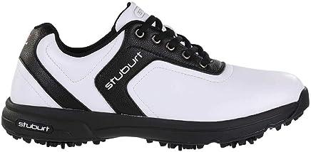 16959c9a493951 Stuburt Mens 2019 Comfort Xp Water Resistant Golf Shoes