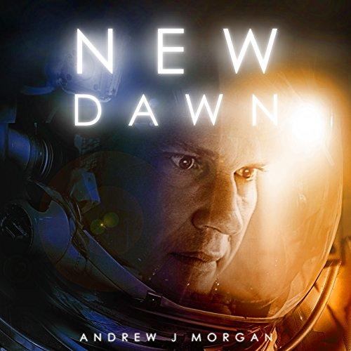 New Dawn audiobook cover art