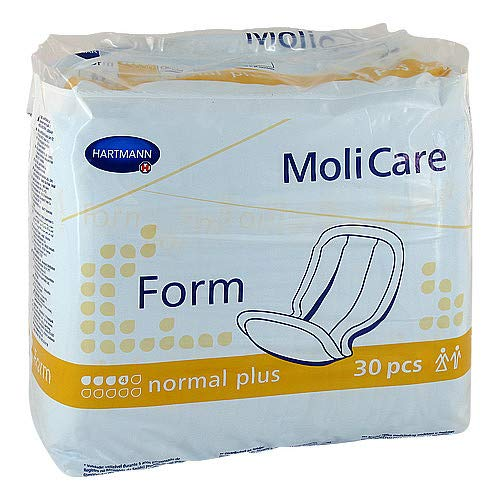MOLICARE Form normal plus 30 St