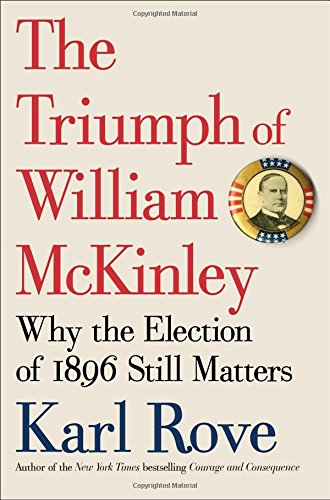 Image of The Triumph of William McKinley: Why the Election of 1896 Still Matters