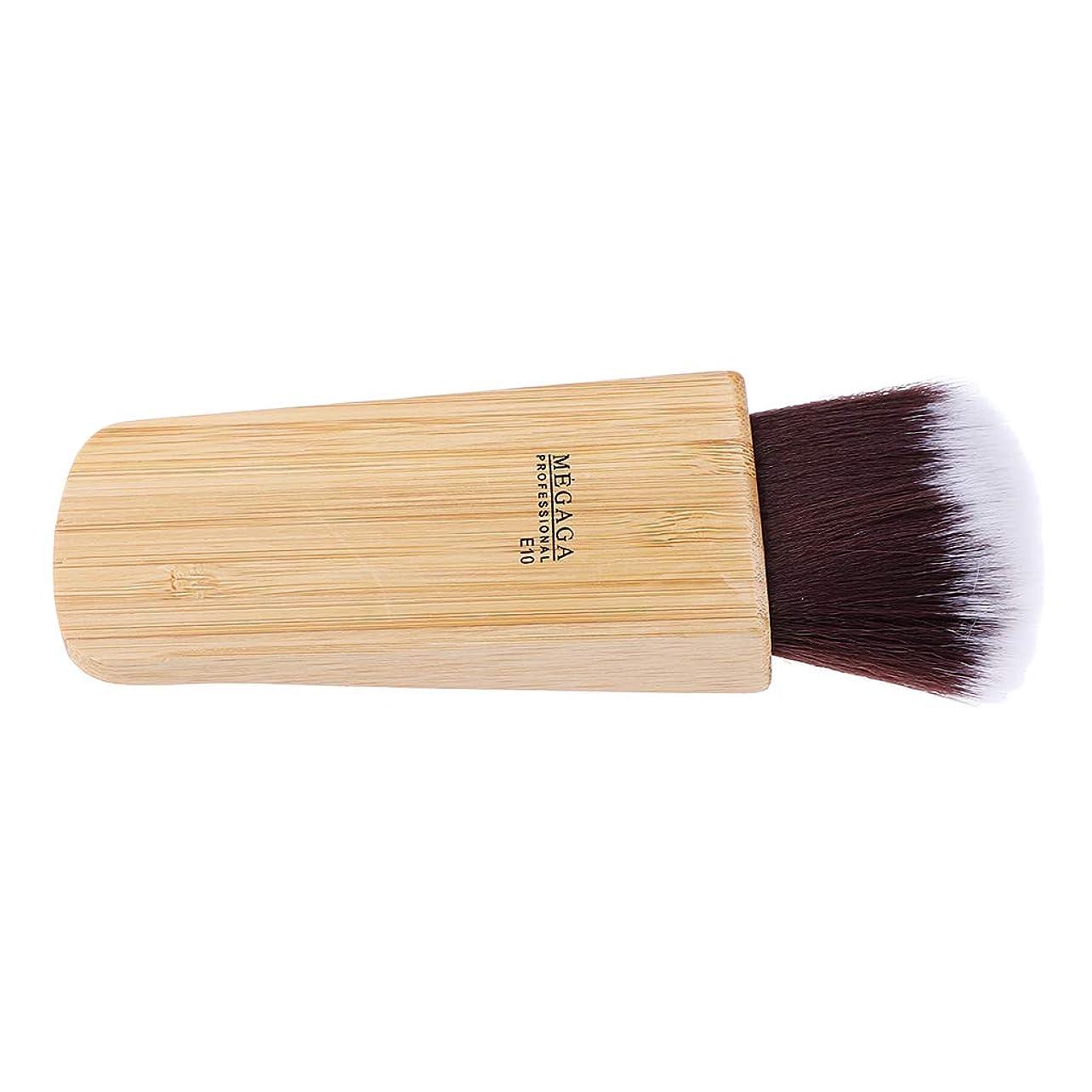 コンサートゆりキッチンF Fityle ネックダスターブラシ ヘアカット ネックブラシ 洗浄 ヘアブラシ 理髪美容ツール
