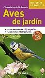 Aves de jardín