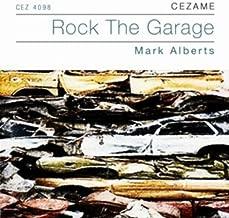 Rock the Garage