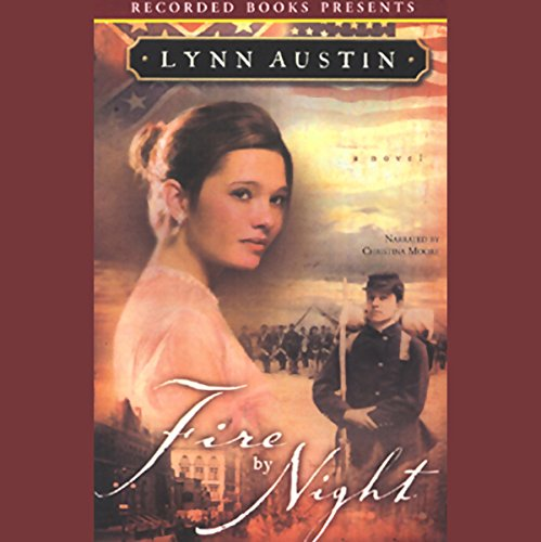 Fire by Night                   Auteur(s):                                                                                                                                 Lynn Austin                               Narrateur(s):                                                                                                                                 Christina Moore                      Durée: 14 h et 54 min     2 évaluations     Au global 5,0