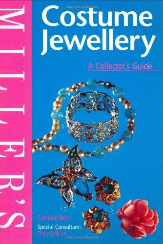 Miller's Costume Jewelery
