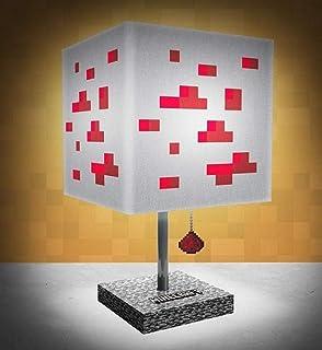Paladone, Lámpara Led Minecraft