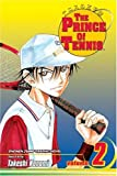 The Prince of Tennis, Vol. 2 (2)