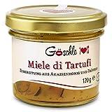 Die Trüffelmanufaktur - Miele di Tartufi Feinkost Trüffelhonig mit 10