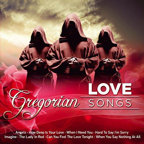 Gregorian Love Songs; Gregorian Chants