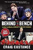Behind the Bench - Craig Custance