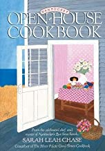 [ Nantucket Open-House Cookbook Chase, Sarah Leah ( Author ) ] { Paperback } 2014