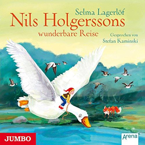 Nils Holgerssons wunderbare Reise Titelbild