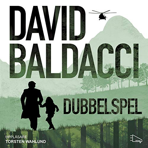 Dubbelspel cover art