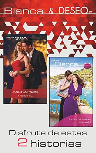 E-Pack Bianca y Deseo septiembre 2019 eBook: , Varias Autoras: Amazon.es: Tienda Kindle