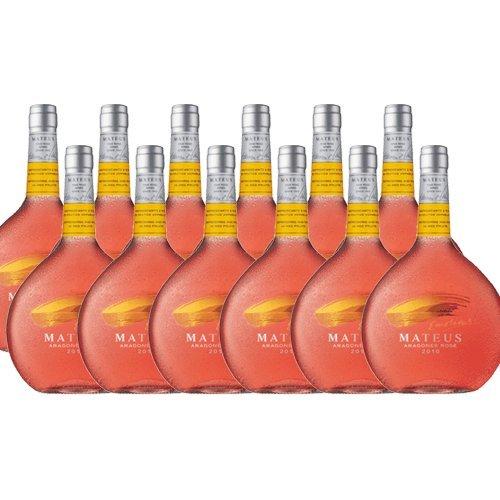 Mateus Aragonês - Roséwein - 12 Flaschen