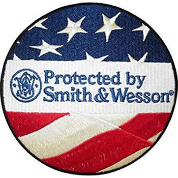 Best smith and wesson patch Reviews