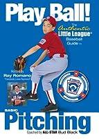 Play Ball: Basic Pitching [DVD]