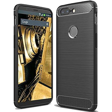 Forcell Silikonhülle Für Huawei P Smart Hülle Elektronik