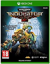 Warhammer 40000 Inquisitor Martyr for Xbox One