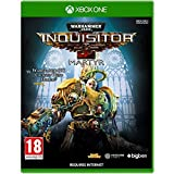Warhammer 40, 000: Inquisitor - Martyr XBOX1 - Xbox One