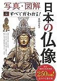 この一冊ですべてがわかる! 写真・図解 日本の仏像
