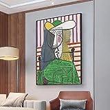 Picasso Guernica Reproduktionen auf Leinwand Poster und