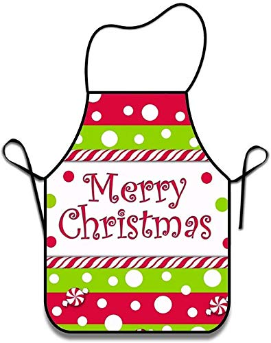 Wheatleya Bib Chef Schürze zum Kochen, Backen, Basteln, Gartenarbeit, BBQ...