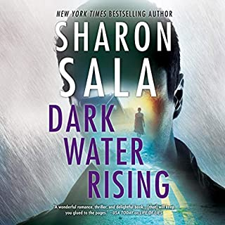 Dark Water Rising cover art