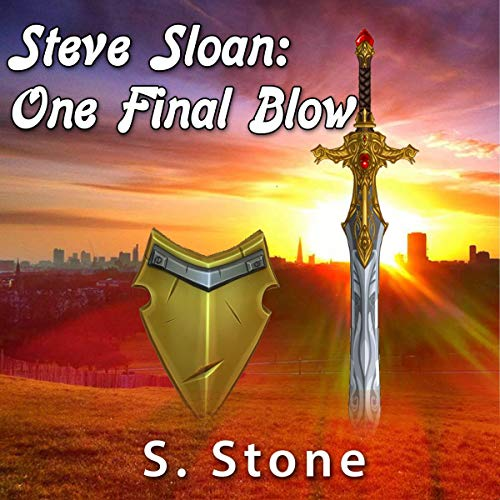 Steve Sloan: One Final Blow cover art