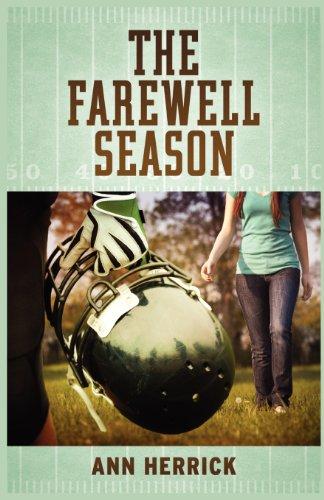 Book: The Farewell Season by Ann Herrick