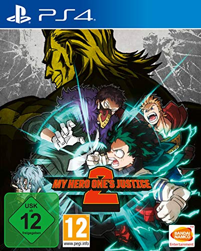 My Hero One's Justice 2 - Standard Edition - [PlayStation 4]
