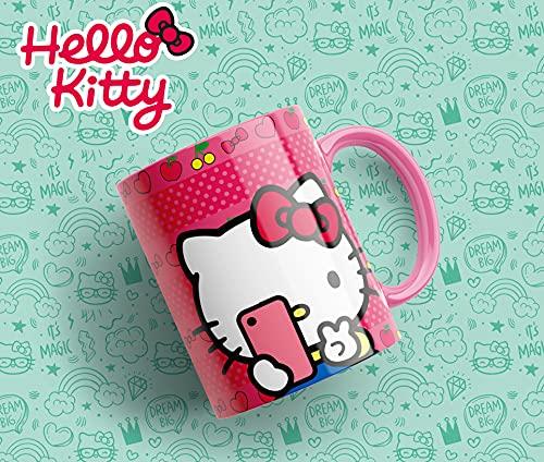 Taza Hello Kitty 08