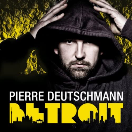 Pierre Deutschmann