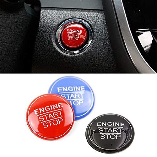 TOYOTA トヨタ エンジン スタートボタン ボタンカバー 全3色 スターター プッシュ スタート ストップ エン...