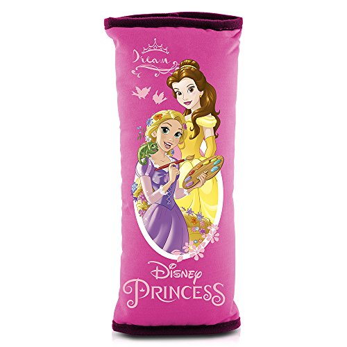 Disney Princesas PRIN106 Princesse Oreiller, Rose