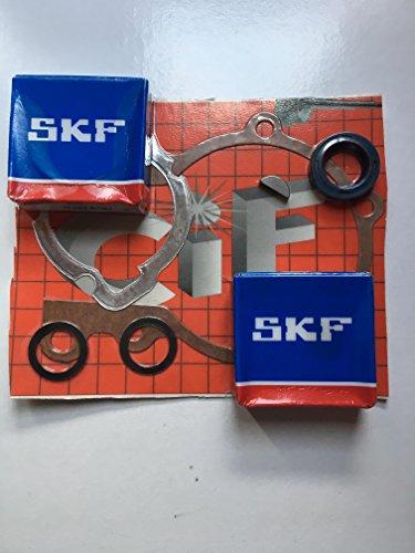 Kit Revision komplett Motor für alle Modelle von Ciao Si Bravo Boxer mit Kugellager Öldichtung Dichtungen chiavella Schwungrad Dichtungen