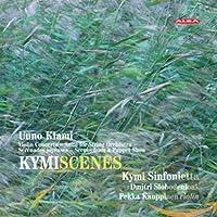 Violin Concerto / Suite for String Orchestra