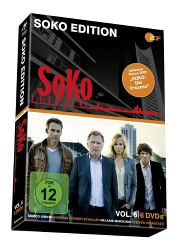 Vol. 6 - Soko Edition (6 DVDs)