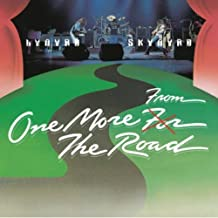 One More From The Road [2LP Vinyl] [Vinilo]