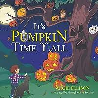 It's Pumpkin Time Y'all